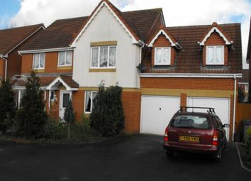 Thumbnail 5 bed detached house to rent in Pomphrey Hill, Mangotsfield, Bristol