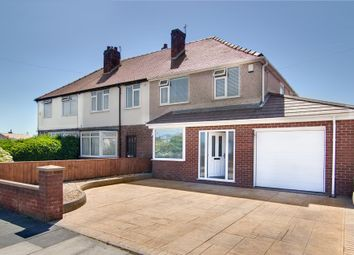 Thumbnail 3 bed end terrace house for sale in Westmorland Avenue, Thornton-Cleveleys