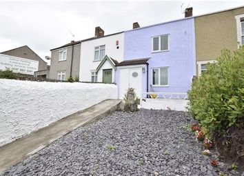 Thumbnail 2 bed terraced house for sale in Bryant's Hill, St. George