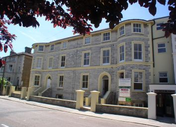 Thumbnail 2 bed flat to rent in The Strand, Ryde