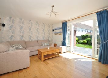 Thumbnail 3 bed semi-detached house to rent in Langstone High Street, Havant