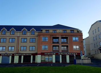 Thumbnail 2 bed apartment for sale in 36 Atlantic Point, Bundoran, Donegal