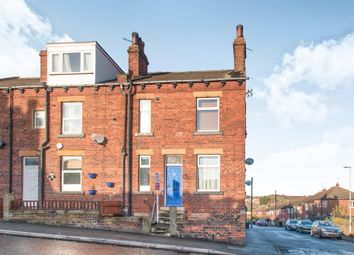 Thumbnail 2 bed end terrace house for sale in Elland Road, Churwell, Leeds