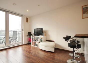 Thumbnail 1 bedroom flat for sale in Burgoyne House, Great West Quarter, Brentford