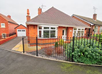 Thumbnail 3 bedroom bungalow for sale in Douglas Avenue, Heanor, Derbyshire