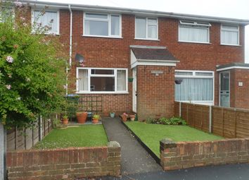 Thumbnail 2 bedroom terraced house for sale in York Drove, Southampton