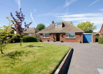 Thumbnail 3 bed detached bungalow for sale in Archers Court Road, Whitfield, Dover