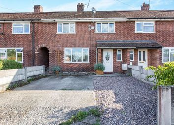 Thumbnail 3 bed terraced house for sale in Greenbank Lane, Northwich