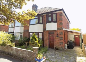 Thumbnail 3 bed semi-detached house for sale in Monmouth Road, Dorchester, Dorset