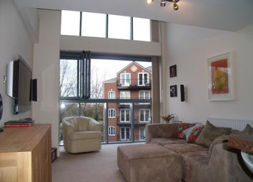 Thumbnail 1 bed flat for sale in Sheepcote Street, Edgbaston, Birmingham