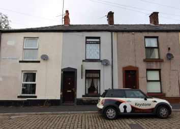 Thumbnail 2 bed terraced house for sale in Adelaide Street East, Heywood