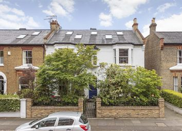 6 bed semi-detached house for sale in Latimer Road, London SW19