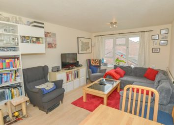 Thumbnail 1 bed flat for sale in Hunter Walk, Borehamwood