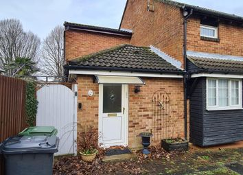 Thumbnail 1 bed property to rent in Ruskin Close, Basingstoke