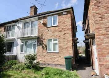 Thumbnail 2 bedroom maisonette for sale in Sunnybank Avenue, Stonehouse Estate, Whitley
