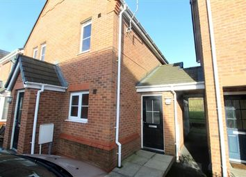 Thumbnail 2 bed property for sale in Home Park Drive, Chorley