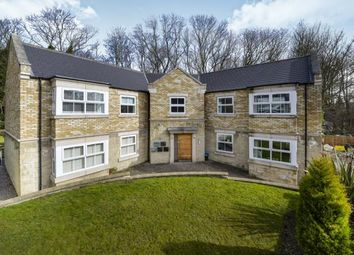 Thumbnail 2 bed flat for sale in Stealth House, Darlington Road, Hartburn, Stockton On Tees