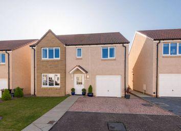 Thumbnail 4 bed detached house for sale in 7 Aubigny Row, Haddington