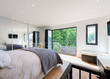 Thumbnail 4 bed terraced house for sale in Portland Square, Wapping