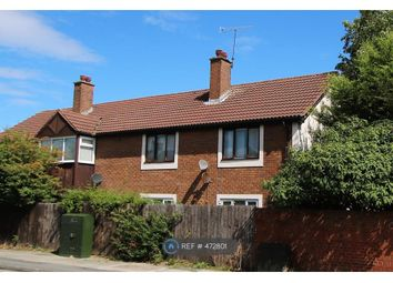 Thumbnail 2 bed flat to rent in Woodchurch, Wirral