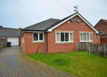 2 bed bungalow to rent in Amor Cottage, Cornlands Road, Acomb, York YO24