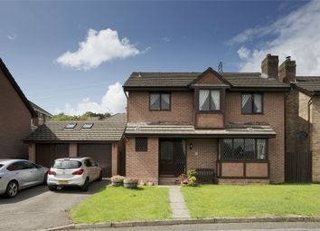 Thumbnail 4 bed detached house for sale in Hawkes Ridge, Ty Canol, Cwmbran, Torfaen
