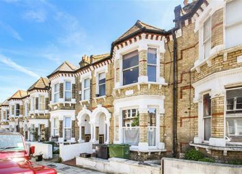 Thumbnail 1 bed flat to rent in Helix Road, London