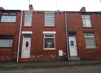 3 bed terraced house for sale in Iveson Terrace, Sacriston, Durham DH7