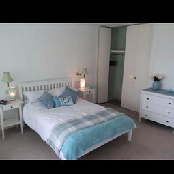 Thumbnail 3 bed flat to rent in The Shimmings, Guildford