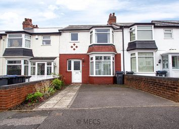 3 bed terraced house for sale in Aubrey Road, Harborne, Birmingham B32