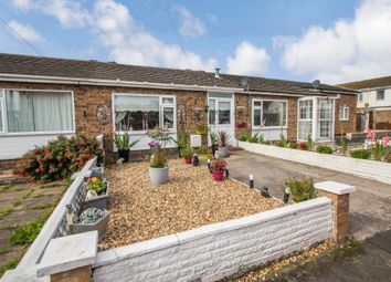Thumbnail 1 bed semi-detached bungalow for sale in Llys Arthur, Towyn, Abergele