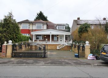4 bed terraced house for sale in Stoneleigh Road, Ilford, Essex IG5