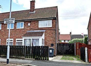 4 bed semi-detached house for sale in Bradford Avenue, Hull, East Yorkshire HU9