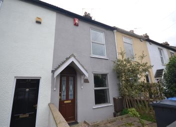 Thumbnail 2 bed terraced house for sale in Livingstone Street, Norwich
