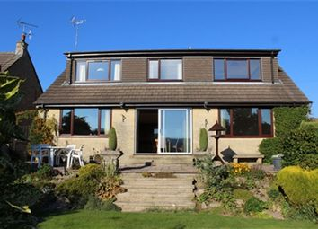 Thumbnail 4 bed property to rent in Engelberg, Badger Lane, Woolley Moor, Woolley Moor, Alfreton, Derbyshire