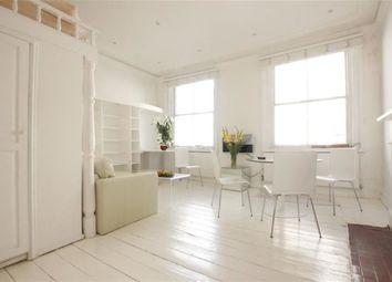 Thumbnail Studio to rent in Belsize Lane, Belsize Park, London