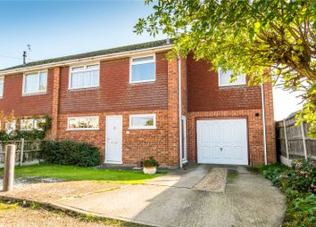 St Johns Close, Great Wakering, Southend-On-Sea SS3. 3 bed detached house for sale