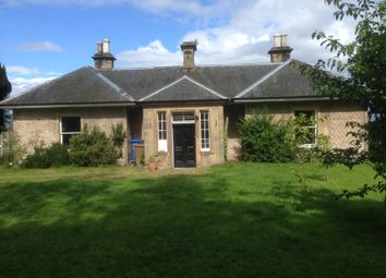 Thumbnail 2 bed semi-detached bungalow to rent in Dalvey, Forres