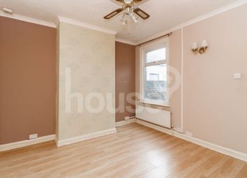 Thumbnail 2 bed end terrace house for sale in Invicta Road, Sheerness