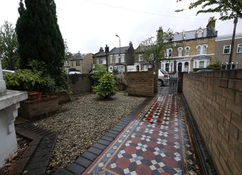 Thumbnail 3 bed terraced house to rent in Chobham Road, London, Greater London.