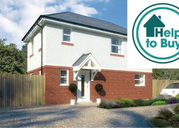 Thumbnail 3 bed property for sale in Knightsdale Road, Weymouth