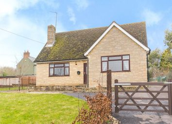 Thumbnail 2 bed bungalow to rent in Denton Hill, Cuddesdon, Oxford