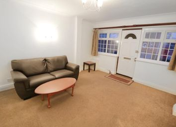 Thumbnail 2 bed end terrace house to rent in Aston Street, Limehouse, London