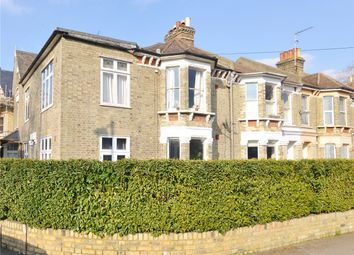 Thumbnail 4 bedroom flat for sale in Piermont Road, East Dulwich, London
