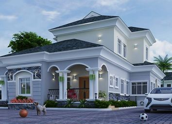Thumbnail 5 bed villa for sale in 5 Bed Villa, Amen Estate Phase 2, Eleko Beach Road Ibeju-Lekki Lagos, Nigeria