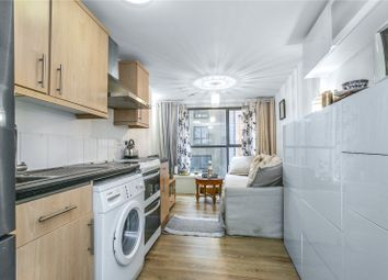 Thumbnail 1 bed flat for sale in Johnny Andrews House, 3A Boulcott Street, London