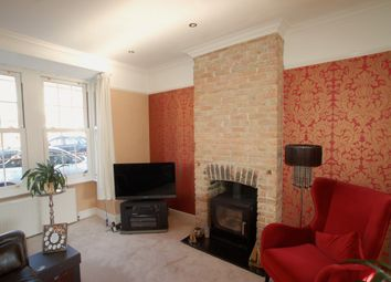 Thumbnail 2 bedroom terraced house for sale in Frampton Road, Hythe, Kent