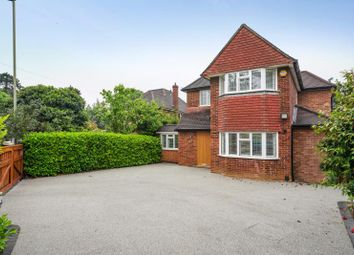 Thumbnail 4 bed property to rent in Sidney Road, Walton On Thames, Surrey