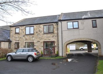 Thumbnail 2 bedroom flat for sale in The Old Orchard, Riding Mill, Northumberland.