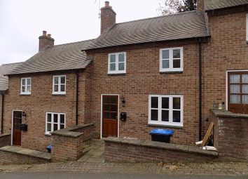 Thumbnail 1 bed property to rent in Vine Cottages, Ashbourne, Derbyshire
